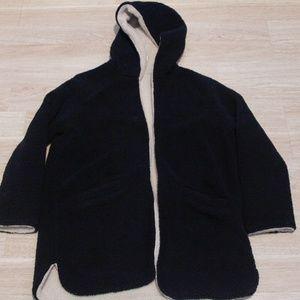 Free People Women's Cardigan Sweater Black Small